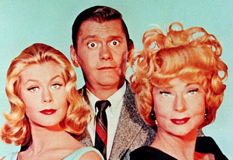 Vintage TV shows thrive on broadcast/cable networks - Los Angeles Times | Pro | Scoop.it