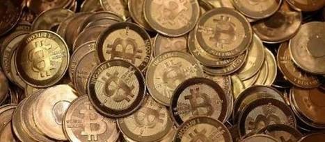 Les bornes de changes de bitcoins à la conquête du monde | Bitcoins | Scoop.it