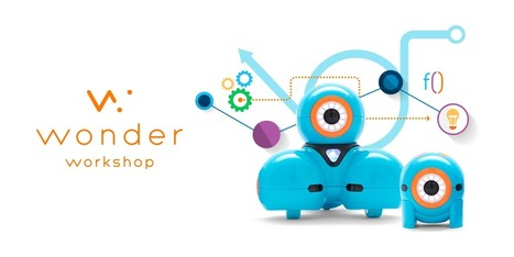 Wonder Workshop | Store | Computer Enhanced Teaching | Scoop.it