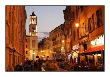 Qu'est-ce que je peux faire à Nice ? (Fle A1 verbes modaux) | Conny - Français | Scoop.it