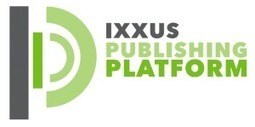 Ixxus Launches End-to-End Publishing Solution | Ebook and Publishing | Scoop.it