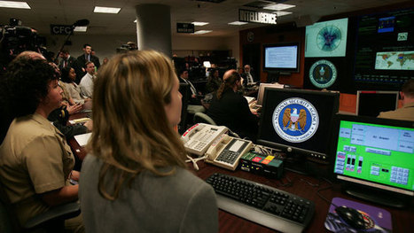 Former NSA whistleblowers plead for chance to brief Obama on agency abuses | Criminal Justice in America | Scoop.it