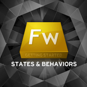 Getting Started with Fireworks: States and Behaviors | Webdesigntuts+ | Movies and animation | Scoop.it