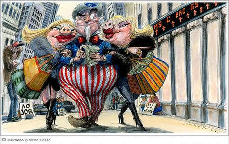 Multiculturalism: America's Destruction I   Economic & Multicultural Terrorism   Scoop.it
