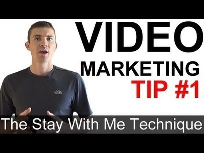 Keep Your Visitors Watching Your YouTube Videos Longer | digital marketing strategy | Scoop.it