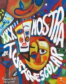 La Mostra de Teatre Escolar de Carcaixent cumple 30 años de vida - el periodic | Teatre en l'Educació | Scoop.it