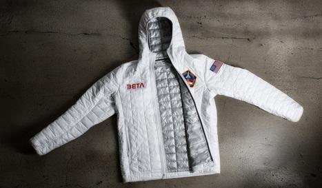 Space Jacket by Steven B. Wheeler   30Npire   30Npire   Scoop.it