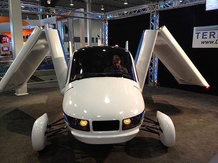 Recent Engineering Prototypes That Could Soon Make A Big Impact | Tech News, Tips & More | Scoop.it