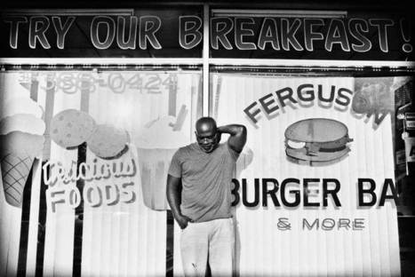 Ferguson's Post-Protest Business Recovery Plan | Street Art Marketing | Scoop.it