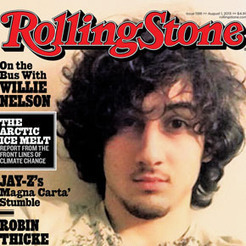 Dzhokhar Tsarnaev's Rolling Stone Cover and Cultural Self-Censorship | Politics | Scoop.it