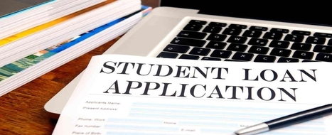 Are Student Loans A Good Way to Build Credit? | Financial Planning | Scoop.it