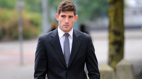 Ched Evans rape case 'sets us back 30 years' - BBC News | Welfare, Disability, Politics and People's Right's | Scoop.it