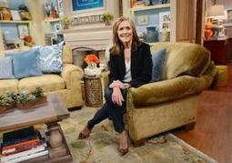 Meredith Vieira furnishes TV set with chair from home, feels pressure to succeed - New York Daily News | TV shows | Scoop.it