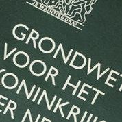 Nederland en de grondwet, een los-vaste verhouding - Radboud Universiteit   PepijnRechtstaat   Scoop.it