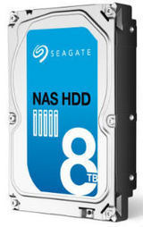 Seagate launches Seagate NAS HDD 8TB for small business, personal cloud & multimedia storage | Technuter | Technological Sparks | Scoop.it