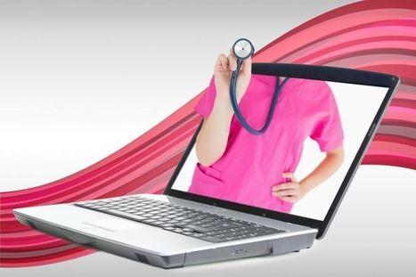 Infografía: Cómo ayuda eHealth en el cuidado de salud en el hogar | Comunication News | eSalud Social Media | Scoop.it