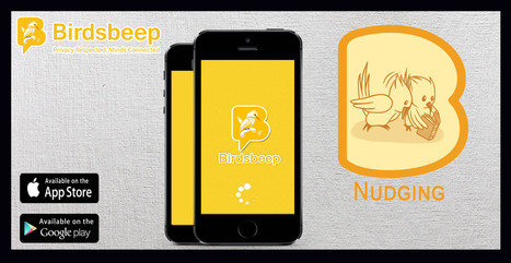 Learning what BirdsBeep\\'s Nudge feature is and how helpful it is for the users | Birds Beep | Scoop.it