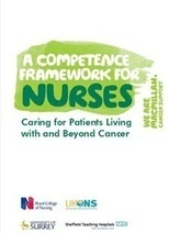 A Competence Framework for Nurses: Caring for Patients Living With and Beyond Cancer. | Cancer survivorship | Scoop.it