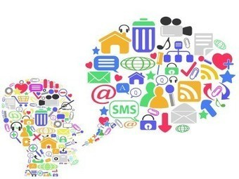 How Social Media Helps Your Marketing Efforts | Business 2 Community | Social media | Scoop.it