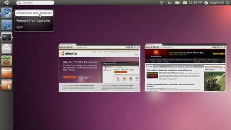 "Ubuntu's X Window replacement ""Mir"" coming in next OS version - Ars Technica | txwikinger-ubuntu | Scoop.it"