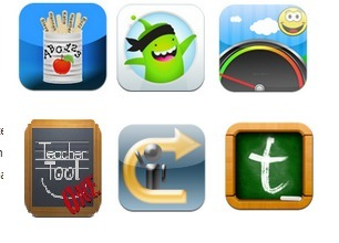 6 iPad Apps for Better Classroom Management ~ Educational Technology and Mobile Learning | ICTeach | Scoop.it