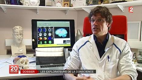France 2 ⎥Coma : à l'intérieur du cerveau   L'actualité de l'Université de Liège (ULg)   Scoop.it