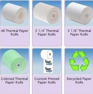 Understanding the Importance of Thermal Paper Rolls | Thermal Paper Rolls | Scoop.it
