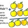 Three Part Problem solving in Math