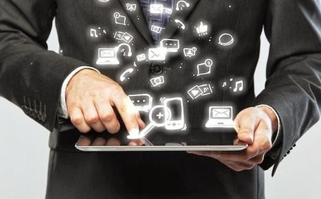 Comment les réseaux sociaux modifient la recherche d'emploi et le recrutement ? | Recrutement participatif | Scoop.it