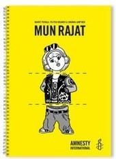 Mun rajat- opetusmateriaali — Amnesty International | Terveystieto | Scoop.it