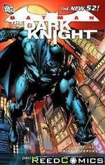 Batman: Knight Terrors Comic Review   Fantasy books   Scoop.it