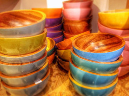 Heartfelt Stories: Wooden Bowls   Romantic, Touching and Inspirational Stories   Scoop.it