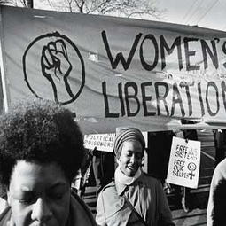 Does Feminism Have a Race Problem?   intersectionality   Scoop.it
