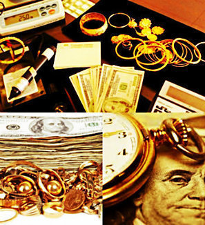 How to Create Profit from Buying Scrap Gold | Trading in Cash for Gold: A Guide | Scoop.it