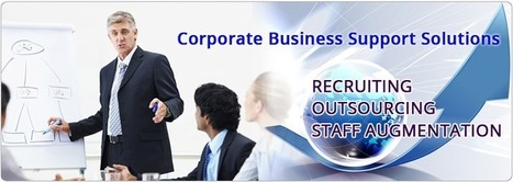 How to Get Job in Overseas Location | Recruitment Agency in Bangalore | Scoop.it
