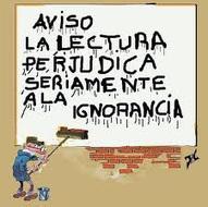 LAPICERO MÁGICO: Carteles y viñetas sobre la Lectura | Fomento de la lectura | Scoop.it