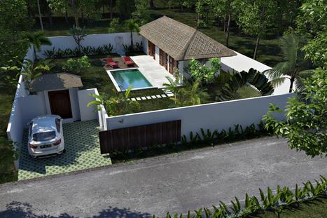 PROCEDURE ACHAT VILLAS EN INDONESIE A BALI   sunfim immobilier   Scoop.it