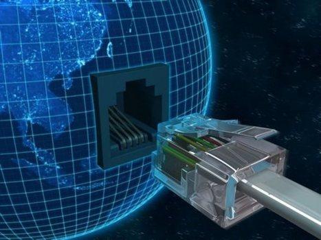 «Διαδικτυώνοντας» τη Γη | omnia mea mecum fero | Scoop.it