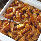 How Sweet Potatoes Can Help Your Running | One Step at a Time | Scoop.it