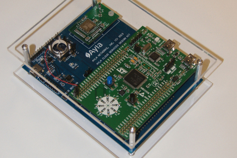 Ayla prepares to show off its internet of things prototyping iBox | Cyrilr's  Digital Innovation & Marketing Selection | Scoop.it