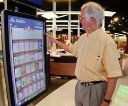 Las bibliotecas avanzan hacia la era digital | Libro electrónico | Scoop.it