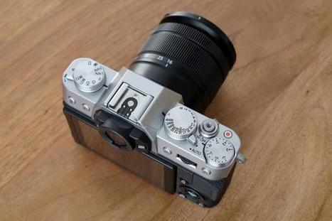 Fujifilm X-T10 review - Expert Reviews | Fujifilm X | Scoop.it