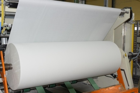 Pourquoi le Bourguignon Global Hygiène investit 20 millions d'euros dans la papeterie de Charavines, en Isère | Pâtes - Fibres | Scoop.it