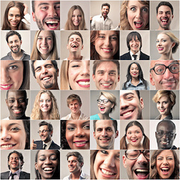 Do Feelings Look the Same in Every Human Face? | Positive futures | Scoop.it