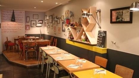 La Cantoche Paname, une cantine très chouette ! | Parisian'East : à table ! Les Restau et les Bars de la communauté urbaine des amoureux de l'Est Parisien. | Scoop.it