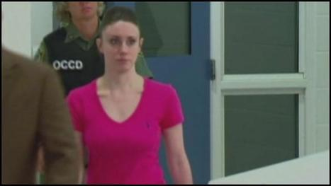 Casey Anthony files for bankruptcy in Florida; claims $1,100 in assets, $792,000 in liabilities | My Brothers Bankruptcy Law Firm | Scoop.it