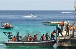 البحرية الإيطالية تلقى القبض على مركب بها متسللين | جريدة عيون مصر | Scoop.it