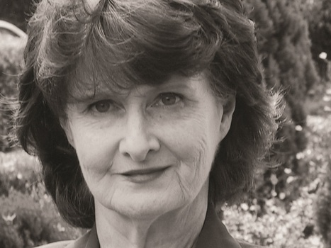 Walking Through Light-Filled Rooms In 'Woman Without A Country' - North Country Public Radio | The Irish Literary Times | Scoop.it