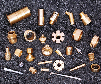 Brass Parts & Brass Parts Manufacturers India | Business | Scoop.it