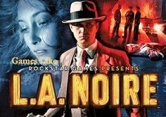 Games Like L.A. Noire | Game Recommendations | Scoop.it